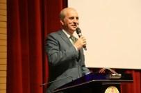 Kurtulmuş Açıklaması 'Ordu'nun Geleceği Parlak'