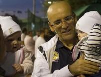 İKİZ ÇOCUK - Maliye Bakanı Şimşek'in kızı yoğun bakımda