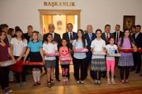 MUĞLA BELEDIYESI - Muğla'da Su Yarışması Ödül Töreni Yapıldı