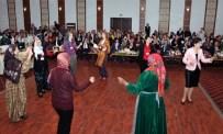 Afyonkarahisar'da 'Kadın Çiftçiler' Yarıştı