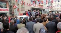 YÜCE DIVAN - CHP Grup Başkanvekili Altay Açıklaması