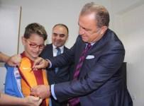 Fatih Terim, Galatasaray Formasına Dördüncü Yıldızı Çizdi