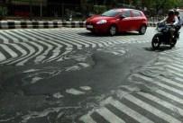 BENGAL - Hindistan'da Aşırı Sıcaklar Can Almaya Devam Ediyor