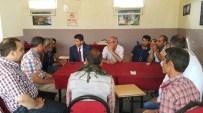 MHP Milletvekili Adayı Karakoç, Dur Durak Bilmiyor
