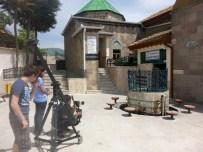 ULUSAL KANAL - 'Saklı Cennet Belgeseli'nin Yeni Konusu Seydişehir