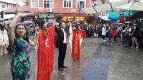 HACı UZKUÇ - Buldan Dokuma Kültür Ve El Sanatları Festivali