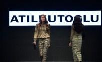 ATIL KUTOĞLU - Dünya Modasına Bursa Damgası