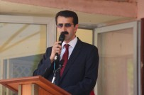 ÖMER DERECİ - Kılıçkaya Köyünde Halk Eğitim Merkezi Yıl Sonu Sergisi Açıldı