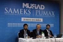 AHMET AKİF - MÜSİAD, Mayıs Ayı Sameks Verilerini Açıkladı
