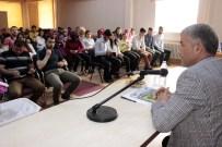 Ordu'da Gazetecilik Üzerine Söyleşi Düzenlendi