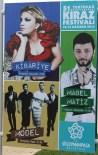 KİBARİYE - Tekirdağ Kiraz Festivalinde Sahne Alacak Sanatçılar Belli Oldu