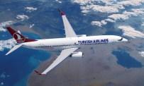 GANDHİ - THY Uçağında 'Radyoaktif Sızıntı' Tespit Edildi