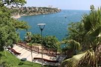 PAMUK PRENSES VE 7 CÜCELER - Yavuz Özcan Parkı, Yeni Cazibe Merkezi Oldu