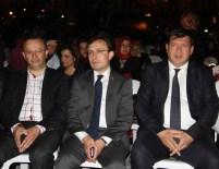 MEHMET MUŞ - AK Parti Milletvekili Adayları Üsküdar'da Sıra Gecesine Katıldı