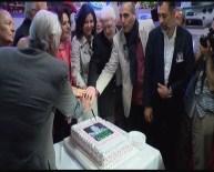 MURAT SOYDAN - Ayhan Işık'ın 86'Ncı Doğum Günü Kutlandı