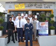 KLASİK ARABA - Azeri İş Adamı Türkiye'de Restoran Zinciri Kuruyor