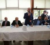 İSMAIL YıLDıRıM - Bakan Işık Karamürsel'de Muhtarlarla Bir Araya Geldi