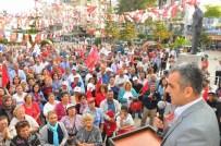 YILDIRAY SAPAN - CHP İktidara Yürüyüş Konvoyu