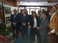 SELIM PARLAR - Cumhuriyet Anadolu Lisesinde Fetih Sergisi