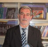 KAZıM KARABULUT - Dörtyolspor Başkanlığına Karabulut Yeniden Seçildi