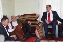 ALATOSUN - Ensarioğlu Bağlar'da Seçmenlerle Bir Araya Geldi