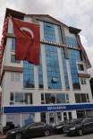 MAHMUT ŞAFAK - Manavgat Şoförler Ve Otomobilciler Odası'na Yeni Bina