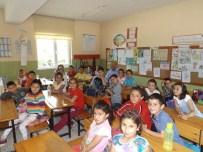 KOZCAĞıZ - Milli Eğitim Müdüründen Okullara Ziyaret