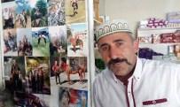 Osmanlı Aşığı Büfecinin TEK Hayali Diriliş Dizisinde Oynamak