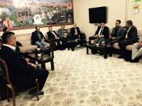 ENGIZISYON - AK Parti Milletvekili Adayı Aydemir Açıklaması 'Hak Geldi, Batıl Zail Oldu'