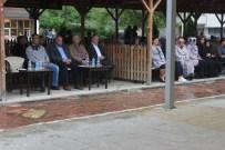 CEM KILIÇ - Azdavay'da Türk Halk Muziği Konseri Düzenlendi