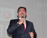 EVRENSEL GAZETESI - Bakan Güllüce Açıklaması 'Bu Seçimde Zıtlar Cem Edildi'