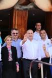 KANAL İSTANBUL - Dışişleri Bakanı Çavuşoğlu, Muğla'da