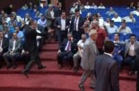 Elazığ'da STK Toplantısında CHP İl Başkanına Tepki