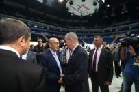 MAHMUT NEDIM USLU - Fenerbahçe'de oy kullanma işlemi başladı