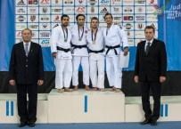 CLUJ - Finalde İki Türk