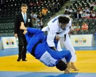 CLUJ - Judoda Romanya'da Türkiye Finali