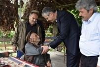 MHP'li Tarkan Akıllı'dan Beklemeden Emeklilik Vaadi