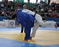 TONGA - Türkiye Yıldızlar Judo Şampiyonası