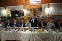 HASAN ALI CESUR - Amasya Belediyesi Muhtarlık İşleri Müdürlüğü Kuruldu