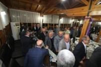 HASAN ALI CESUR - Amasya Belediyesi'nde Muhtarlık İşleri Müdürlüğü Oluşturuldu