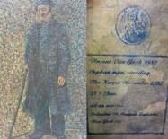 VAN GOGH - Bu Tablo Van Gogh'a Mı Ait ?