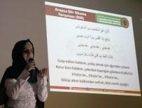 AKADEMI İSTANBUL - Ceyhan Bingöl'ü Temsil Edecek