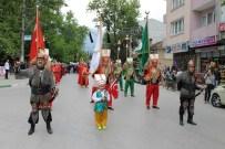 MEHMET MAKAS - Gürsu'da Hemşehri Dernekleri Festivali