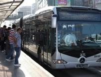 VATAN GAZETESI - Metrobüs durağında taciz ve gasp