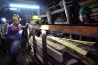 EREĞLI DEMIR ÇELIK - Madenin Başkentine Güney Afrika'dan İthal Kömür