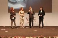 HAKAN ERATİK - 1. Oydar Radyo Oskarları'nı Kazananlar Belli Oldu