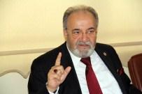 İSTIKLAL MAHKEMESI - AK Parti'li Uslu'dan Demirtaş'ın Çözüm Süreci Açıklamasına Sert Tepki