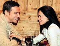 EBRU ŞALLI - Ebru Şallı - Sinan Akçıl aşkı neden bitti?
