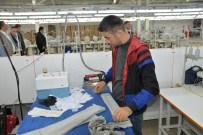 Fabrika Var İşçi Yok