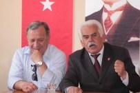MUSTAFA GÜLEÇ - Vatan Partisi Muğla Vekil Adaylarından CHP'ye Eleştiri